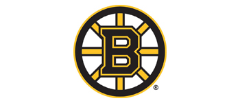 Bruins raw space logo