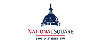 National Square logo